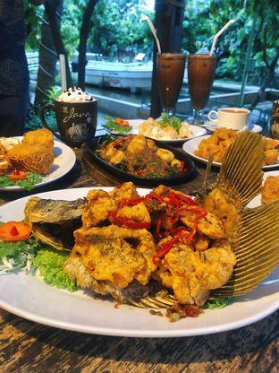 Foto 3 - Makanan di Istana Nelayan oleh kdsct