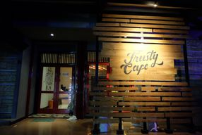 Foto Trusty Cafe