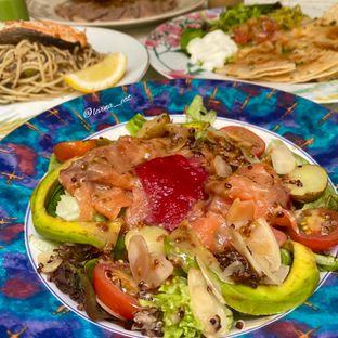 Foto review Bakerzin oleh Levina JV (IG : levina_eat ) 2