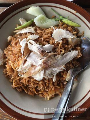 Foto 2 - Makanan di Nasi Goreng Jawa Cak Man oleh @mamiclairedoyanmakan