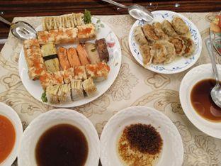 Foto 1 - Makanan di Sushi Hiro oleh @eatfoodtravel