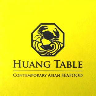 Foto review Huang Table oleh kuliner surabaya 1