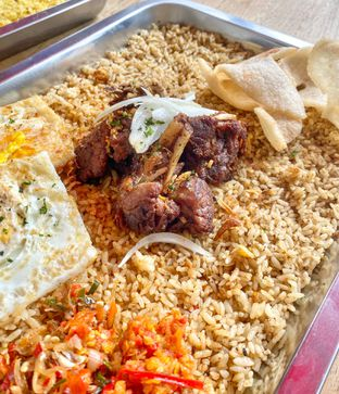 Foto 1 - Makanan di Alahap oleh Andrika Nadia