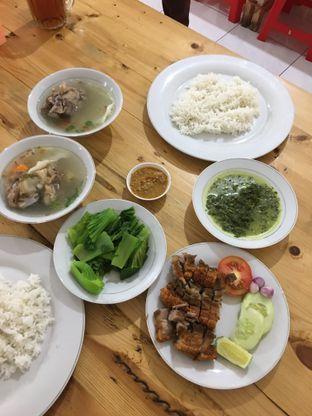 Foto 4 - Makanan di Babi Panggang Lapo Dainang br. Sirait oleh @Sibungbung