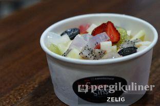 Foto 1 - Makanan(Sop Buah Bandung) di Sweet Sins oleh @teddyzelig