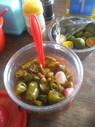 Foto 2 - Makanan di Bakmie Aloi oleh Agus Setiabudi