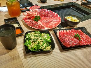 Foto 5 - Makanan di Gyu Gyu oleh Widya WeDe