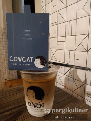 Foto 3 - Makanan di Cowcat Coffee & Toast oleh Gregorius Bayu Aji Wibisono