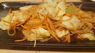 Foto 4 - Makanan(Fried Ramen) di Genki Sushi oleh Roy Moni