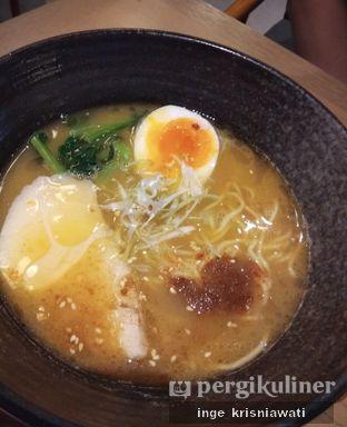 Foto 1 - Makanan di Chin Ma Ya oleh Inge Inge
