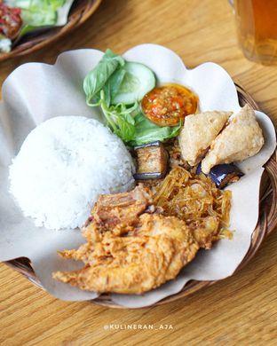 Foto 1 - Makanan di Ayam Bakar KQ-5 oleh @kulineran_aja