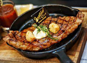Ingin Membuat Steak Ala Resto yang Empuk? Terapkan Saja Tips ini!