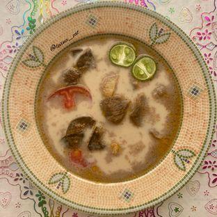 Foto 6 - Makanan di Soto Betawi Nyonya Afung oleh Levina JV (IG : @levina_eat & @levinajv)