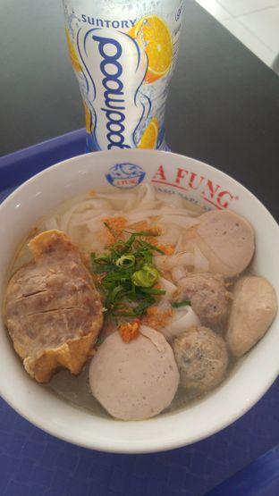 Foto - Makanan di A Fung Baso Sapi Asli oleh Ferdiantono Lim