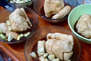 Foto 1 - Makanan di Pempek Palembang Oky oleh Prido ZH
