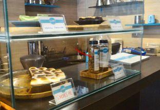 Foto 3 - Interior di Dailydose Coffee & Eatery oleh Ika Nurhayati