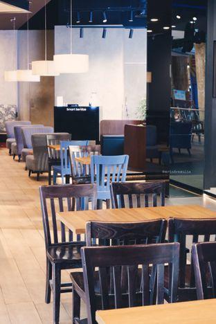 Foto 6 - Interior di Caribou Coffee oleh Indra Mulia