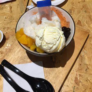 Foto review Kamo Kuma & Creme Cakery oleh Rova  4