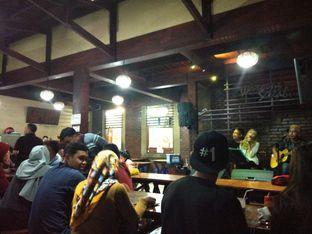 Foto 1 - Interior di Waroeng Setiabudhi oleh Harya Danniswara