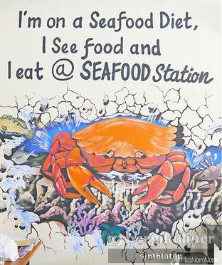 Foto review Seafood Station oleh Miss NomNom 8