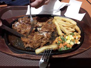 Foto 1 - Makanan di Fiesta Steak oleh inri cross