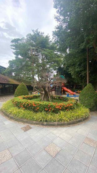 Foto 17 - Interior di Taman Santap Rumah Kayu oleh Levina JV (IG : @levina_eat & @levinajv)