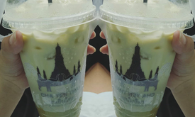 Cha Yen Thai