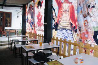 Foto review OTW Sushi oleh Novita Purnamasari 7