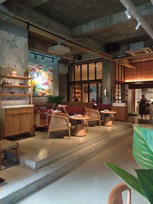 Foto 9 - Interior di Kilo Kitchen oleh Nicole || @diaryanakmakan
