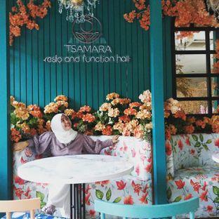 Foto 2 - Makanan di Tsamara Resto & Function Hall oleh Yulia_darmawan09