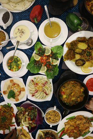 Foto 19 - Makanan di Awtar By Hadramawt Palace oleh Levina JV (IG : levina_eat )