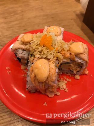 Foto 1 - Makanan di Sushi Tei oleh Icong