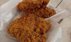Chicken Crush!