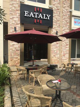 Foto 10 - Eksterior di Eataly Resto Cafe & Bar oleh Budi Lee