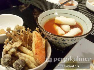 Foto 3 - Makanan di Shaboonine Restaurant oleh Annisa Nurul Dewantari