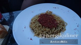 Foto 7 - Makanan di Warunk Dreamer oleh AndaraNila