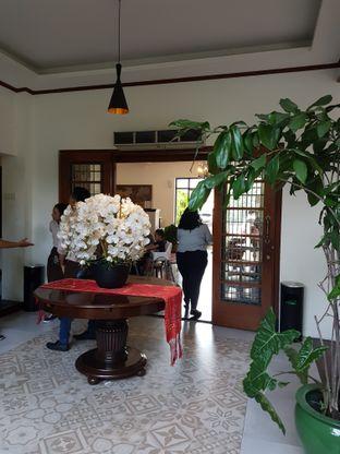 Foto 5 - Interior di Tjikinii Lima oleh ig: @andriselly