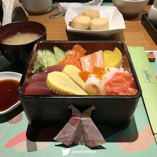 Foto 1 - Makanan di Midori oleh Jessica Tan