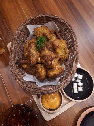 Foto 1 - Makanan di Goobne Chicken oleh @semangkukbakso