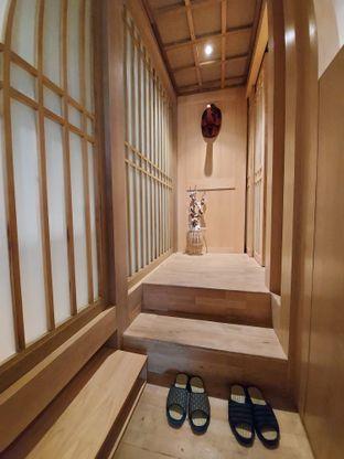Foto 4 - Interior di Furusato Izakaya oleh Mouthgasm.jkt