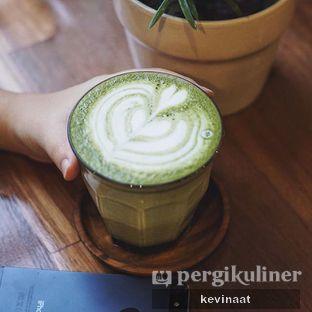 Foto review Baked and Brewed Coffee oleh @foodjournal.id  1