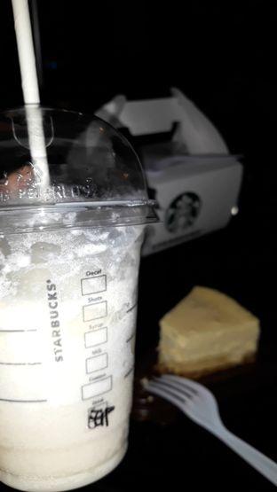 Foto review Starbucks Coffee oleh Najmirania Khadijah 1