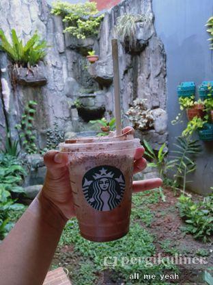 Foto review Starbucks Coffee oleh Gregorius Bayu Aji Wibisono 1