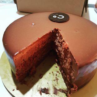 Foto 6 - Makanan di Chocolate Origin oleh vio kal