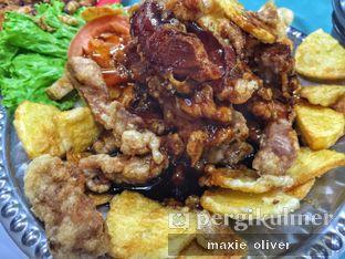 Foto 3 - Makanan(Bistik Babi) di Sui Hong 97 Chinese Food oleh Drummer Kuliner