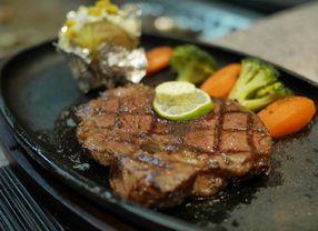 4 Restoran di Gandaria City yang Punya Olahan Daging Paling Maknyus