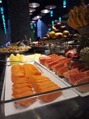 Foto 5 - Makanan di Catappa Restaurant - Hotel Grand Mercure Kemayoran oleh Maissy  (@cici.adek.kuliner)