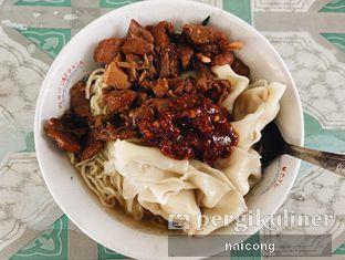 Foto review Mie Ayam Mas No oleh Icong  3