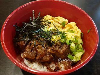 Foto Makanan di Kazuhiro