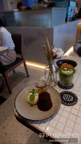 Foto 1 - Makanan di Blueprint Bites & Brew oleh Mich Love Eat